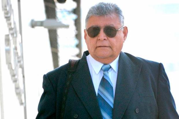 Pedro Barrientos.