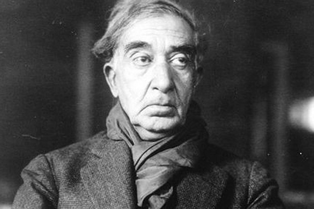 Constantino Cavafis.