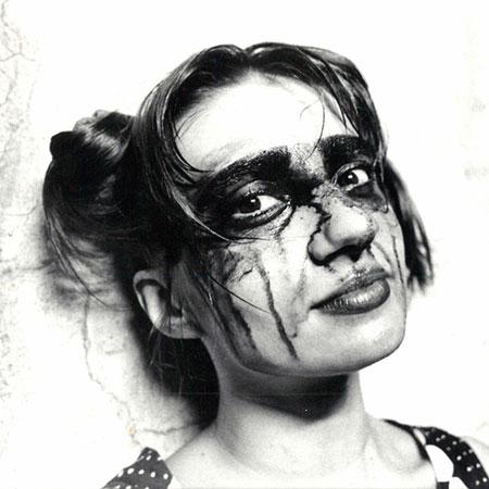 Portada del disco «La Génesis» de Hilda Lizarazu.