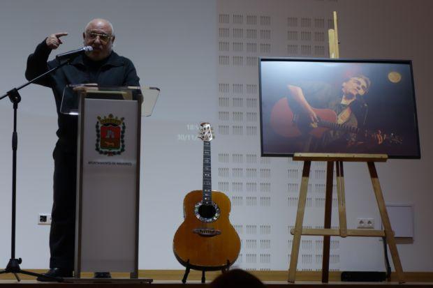 Josep Maria Francino © Mª Gracia Correa