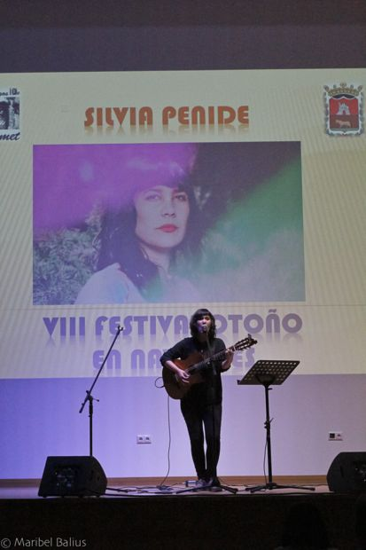 Silvia Penide © Maribel Balius