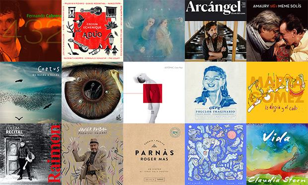 15 discos imprescindibles del 2018