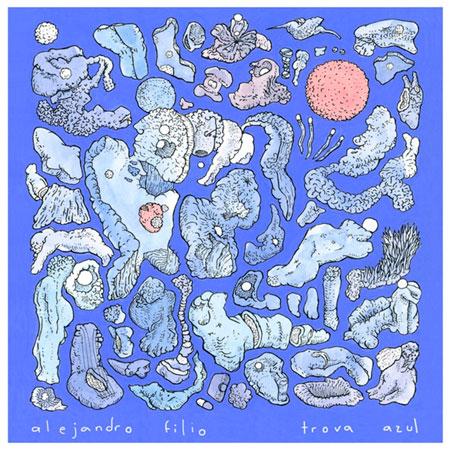 Trova azul [Alejandro Filio]