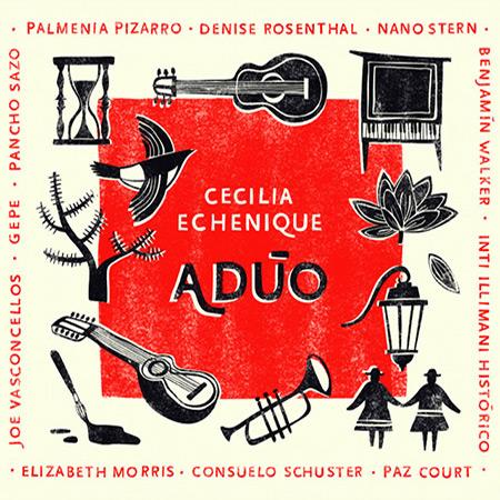 A dúo [Cecilia Echenique]