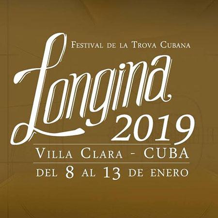 Festival de la Trova Cubana Longina 2019.