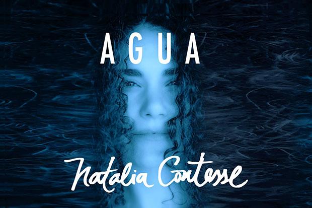 Concierto «Agua» de Natalia Contesse. © Juan Miguel Morales