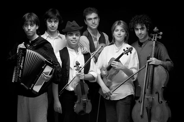 Brossa Quartet