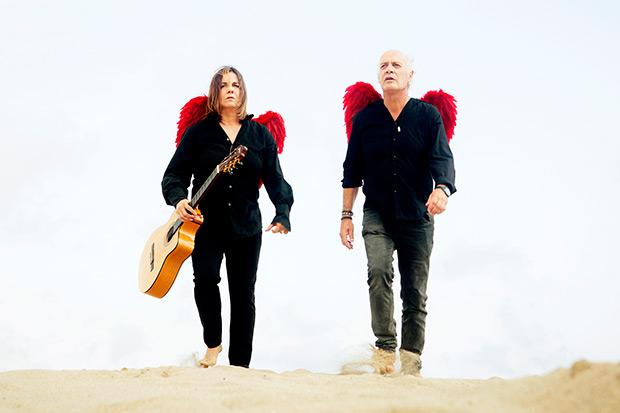 Joan Isaac i Sílvia Comes © Juan Miguel Morales