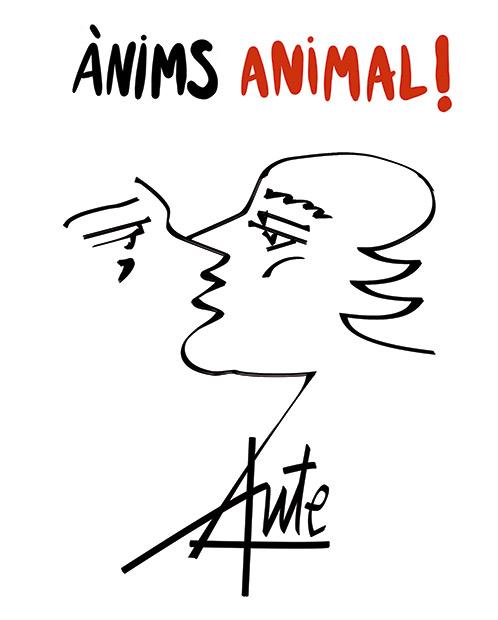 Ànims Animal