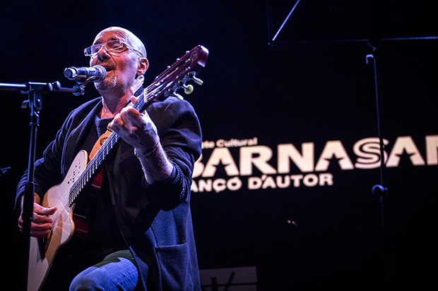 Enric Hernáez © Juan Miguel Morales