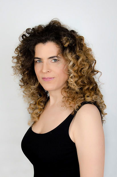 Samantha Navarro