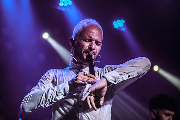 Rodrigo Sosa.