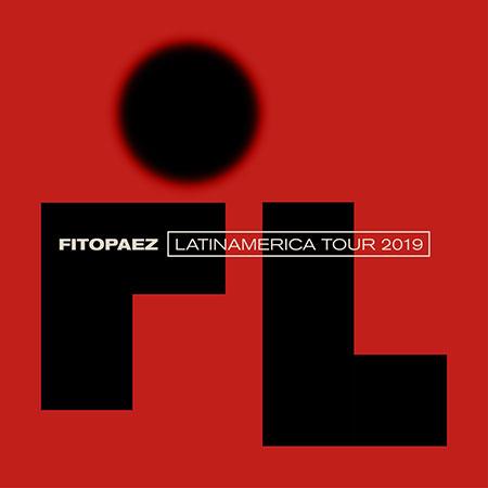 Latinamérica Tour 2019