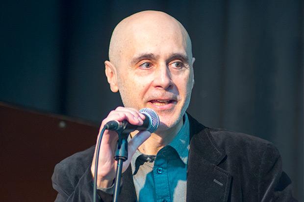 Lluís Marrasé. © Xavier Pintanel