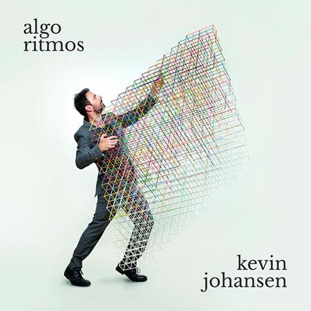Portada del disco «Algo Ritmos» de Kevin Johansen.