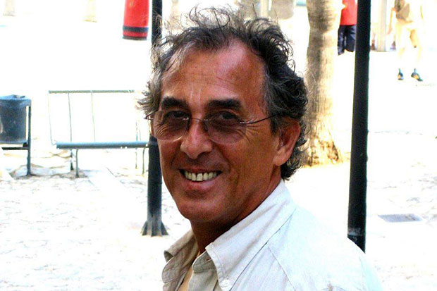 Sergio Arriagada.