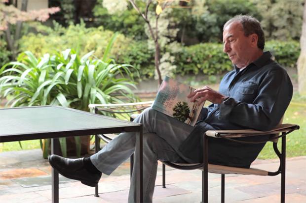 José Luis Perales.