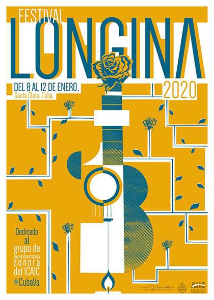 XXIII Festival Nacional de Trovadores Longina 2020.