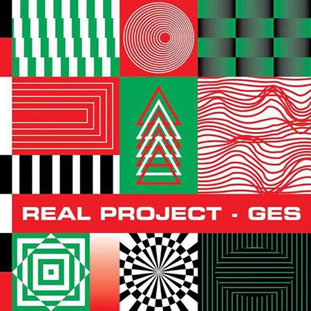 Portada del disco «GES» de Real Project.