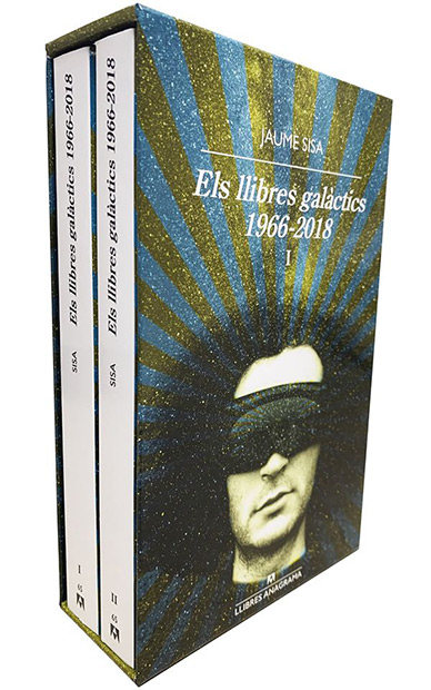 Els llibres galàctics 1966-2018.