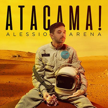 Atacama! [Alessio Arena]