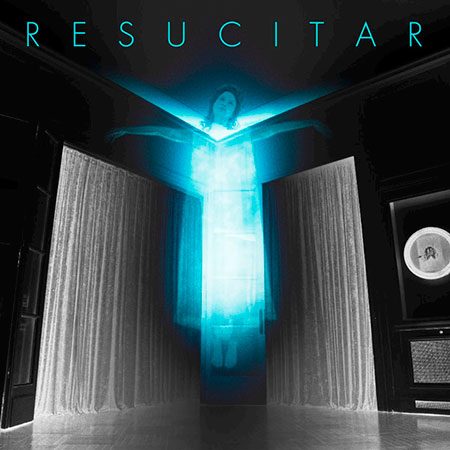 Portada del single «Resucitar» de Fito Páez.