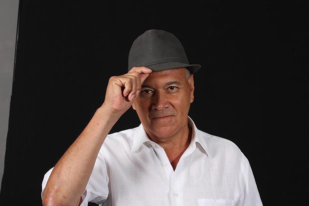 Nicolás «Colacho» Brizuela.
