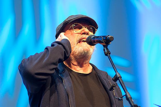Silvio Rodríguez. © Xavier Pintanel