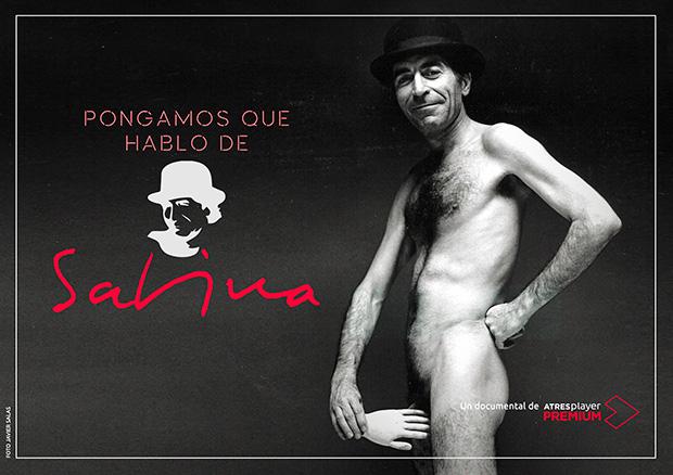 El 24 de mayo se estrena el documental «Pongamos que hablo de Sabina».
