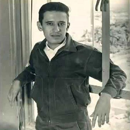 Roque Dalton.