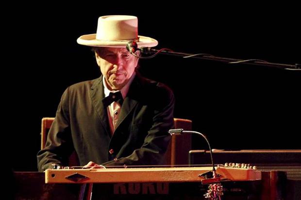 Bob Dylan. © EFE|Domenech Castelló