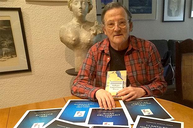 Fernando González Lucini.