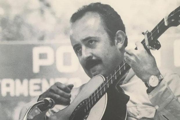 Rubén Ortiz.