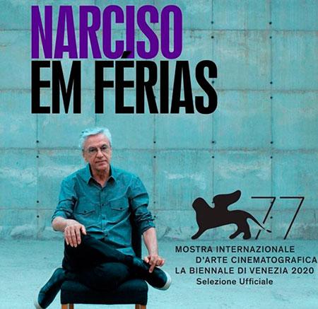 Un documental acerca del arresto de Caetano Veloso en 1968 estará en el festival de Venecia.