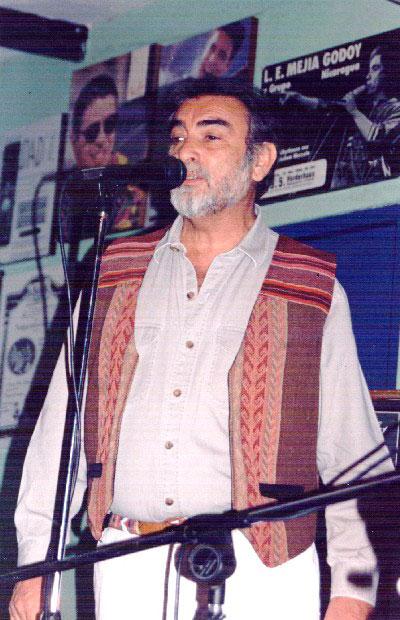 Alejandro «Gurí» Jáuregui.