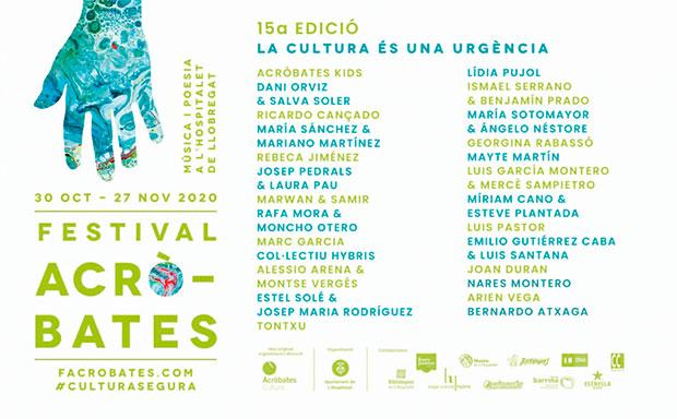 15 Festival Acròbates L
