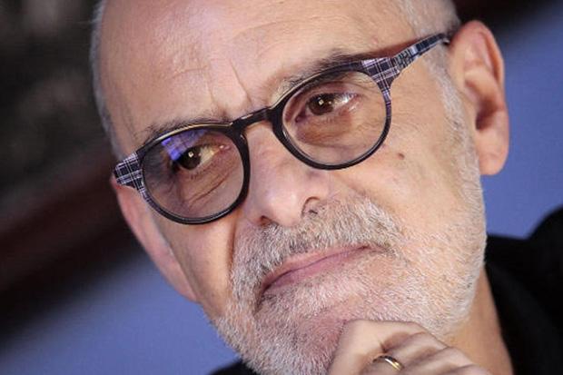 Alberto Cañete.