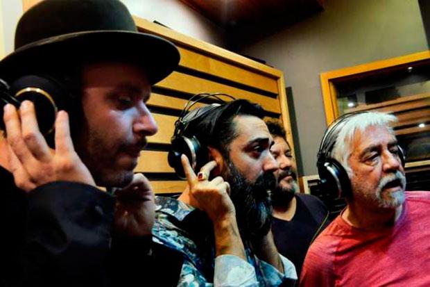 Giulio Wilson e Inti-Illimani lanzan el single «Vale la pena».