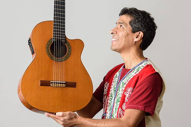 Gaddafi Núñez