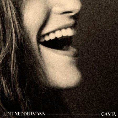 Portada del single «Canta» de Judit Neddermann.