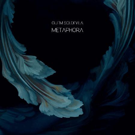 Portada del disco «Metaphora» de Guiem Soldevila.