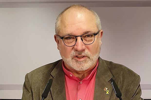 Lluís Puig.