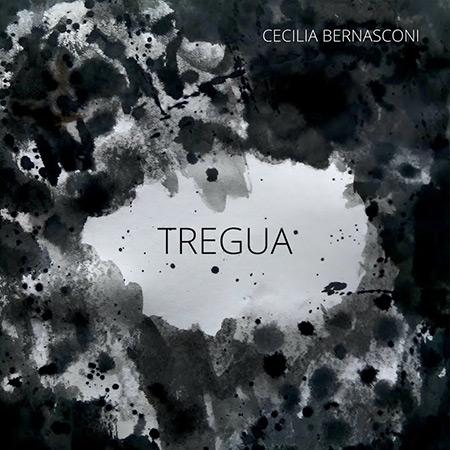 Portada del disco «Tregua» de Cecilia Bernasconi.