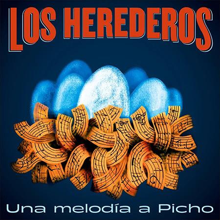 Portada del single «Una melodía a Picho».