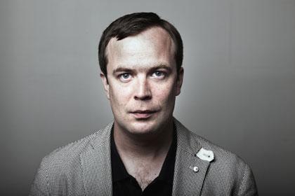 Hannes Salo © Tord-Rikard Söderström