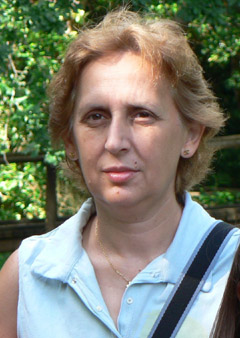 María Gracia Correa
