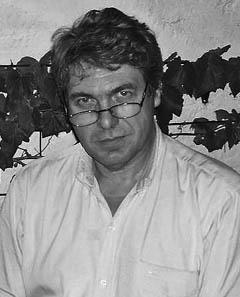 Osvaldo Butorovich