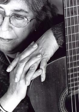 Sara González © Juan Miguel Morales