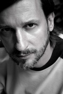 Xavier Pintanel © Juan Miguel Morales