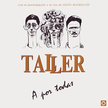 A por todas (Taller) [1989]